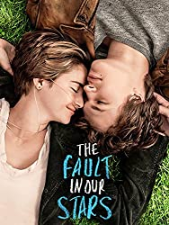 Movie for The Fault In Our Stars by John Green