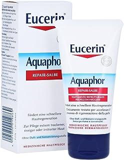 德國 優色林 Eucerin Aquaphor 萬用膏 名符其實 45ml 尤其抗燙傷和刮傷 (國際直郵費包含了國際郵費和進口關稅)