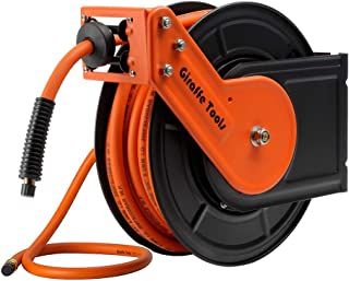 ironton air hose reel