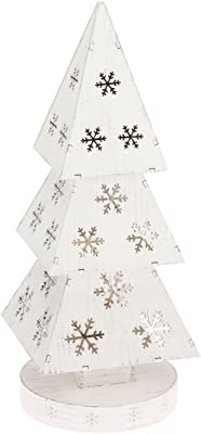 dad4d6b6dd8 Xmas King Árbol de Navidad pirámides de Madera