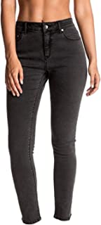 Forth Women's Denim Ankle Length Jeans