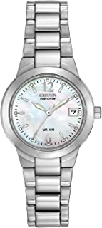 Citizen Watches Women's EW1670-59D Silhouette Sport Eco Drive Watch