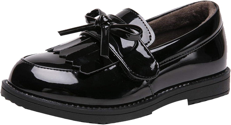 PPXID Girl's British Recommendation Style School Shoes Princess Uniform Perform Japan's largest assortment