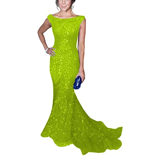 Lime Green Plus Size Prom Dress: Amazon.com