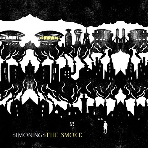 The Smoke audiobook cover art