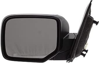 Kool Vue Power Mirror For 2009-2015 Honda Pilot Driver Side Heated