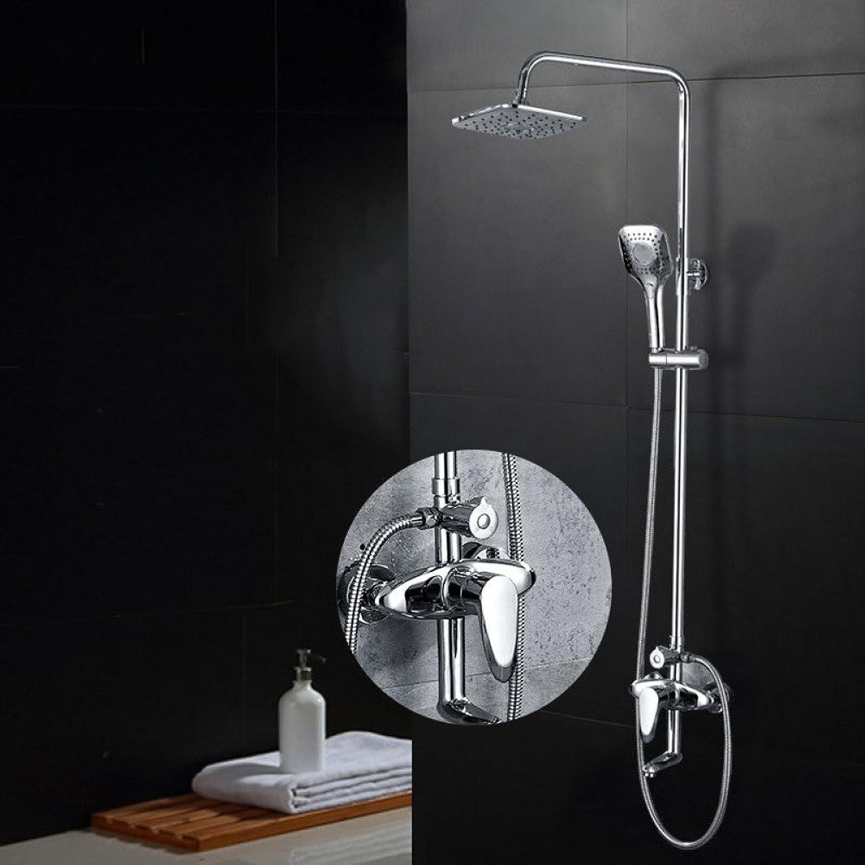 ZHWY household items ZHWY Third gear Bath shower take a shower Shower set
