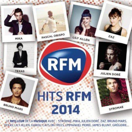 Hits Rfm 2014