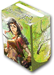 Ultra Pro Anime Sun Shang Xiang Deck Box