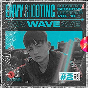 Envy Shooting Session Wave