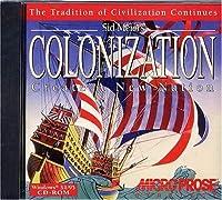 Sid Meiers Colonization (輸入版)