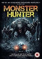 Monster Hunter [DVD]