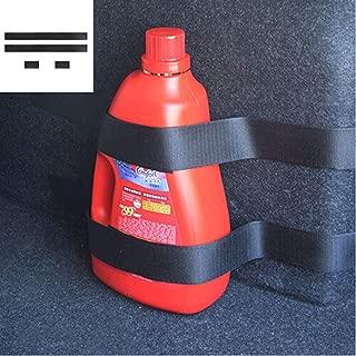 4 Pcs/set Car fire extinguisher strap for Honda CRV Accord HR-V Vezel Fit City Civic Crider Odeysey Crosstour Jazz Jade