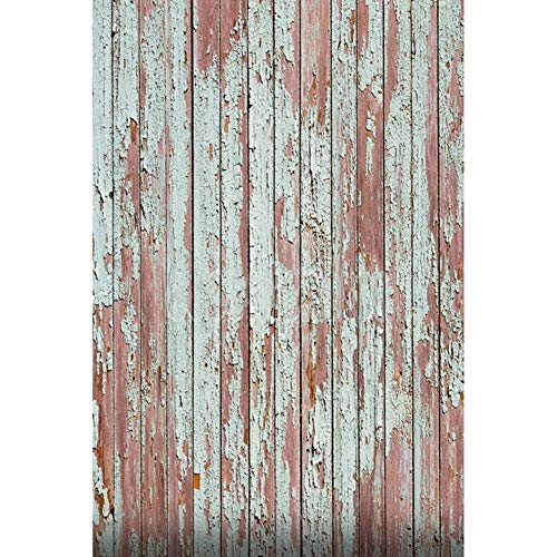 Houten Planken Bloem Fotografie Achtergrond Doek Textuur Achtergrond Studio Decor Video Fotostudio Fotografie Accessoires Achtergrond