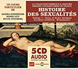 Histoire Des Sexualites Vol.1 (5CD)
