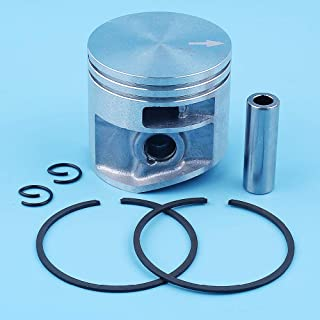 Corolado Spare Parts, 44.7mm Piston Ring Pin Kit for Stihl Ms271 Ms 271 271C Chainsaw Wt Cylinder Replacement Spare Parts
