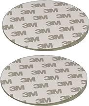 3m circular adhesive