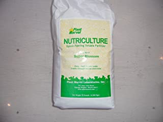 plant marvel nutriculture