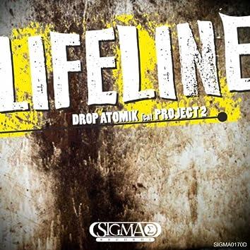Lifeline (feat. Project 2)