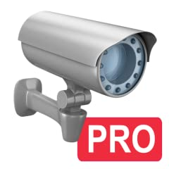 Control your remote surveillance cameras from your phone Include up to 16 cameras at once, and unlimited cameras individually 2-w audio and on camera motion detection for some models Squelch and alarm audio parameters for use it as a baby monitor Cyc...