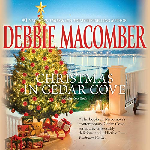 Christmas in Cedar Cove Titelbild