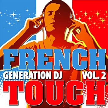 French Touch DJs Vol. 2