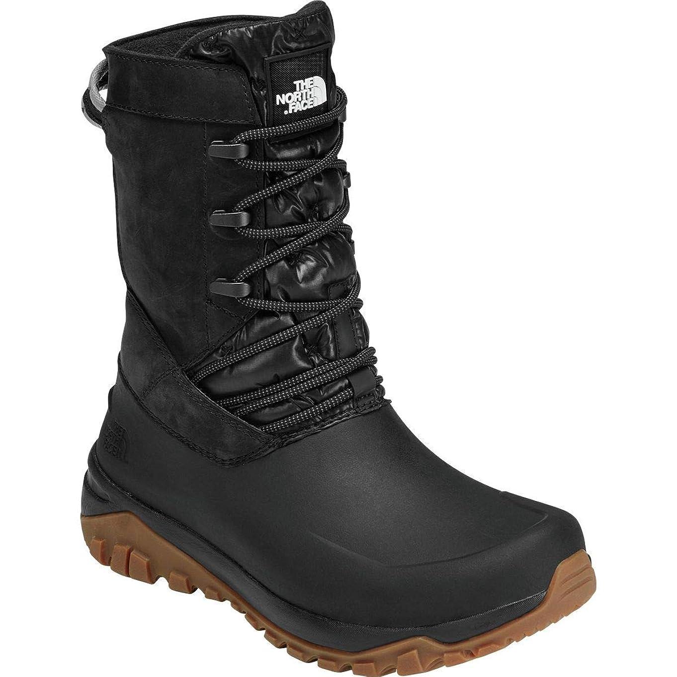 キルス批判的に何[ノースフェイス] レディース ブーツ&レインブーツ Yukiona Mid Winter Boot [並行輸入品]
