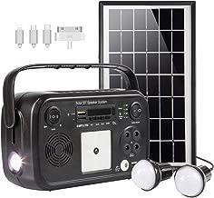 kodiak portable solar generator