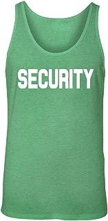 Manateez Men's Security Tank Top