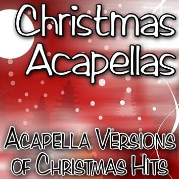 Christmas Acapellas - Acapella Versions Of Christmas Hits