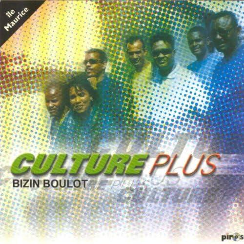 Culture Plus