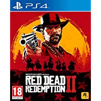 Red Dead Redemption 2 [Importación italiana]