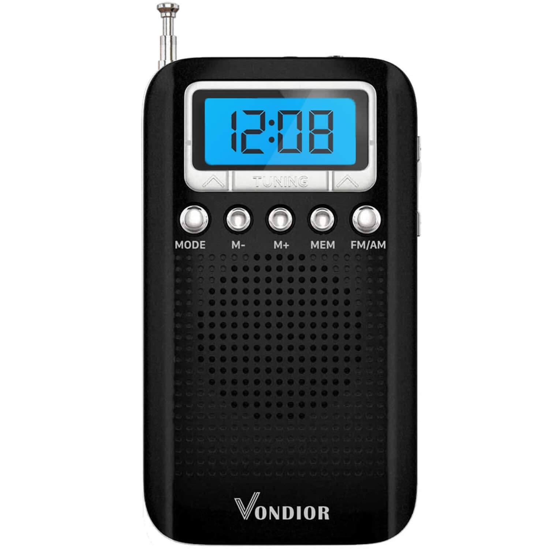 Portable Reception Lasting Headphone Vondior