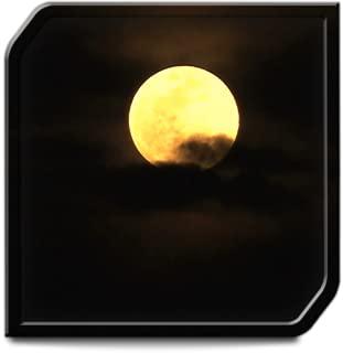 Romantic Moon Night HD for TV - Enjoy romantic moonlight dreams with your partner