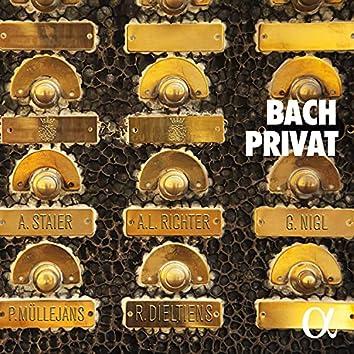 Bach Privat