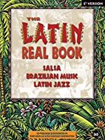 The Latin Real Book - B-flat Edition by Chuck Sher(1999-03-01)