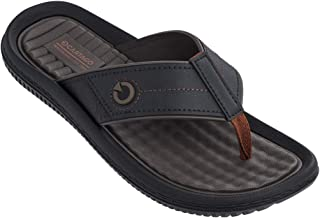 Cartago Fiji IV Men's Flip Flops. Conforming Insole