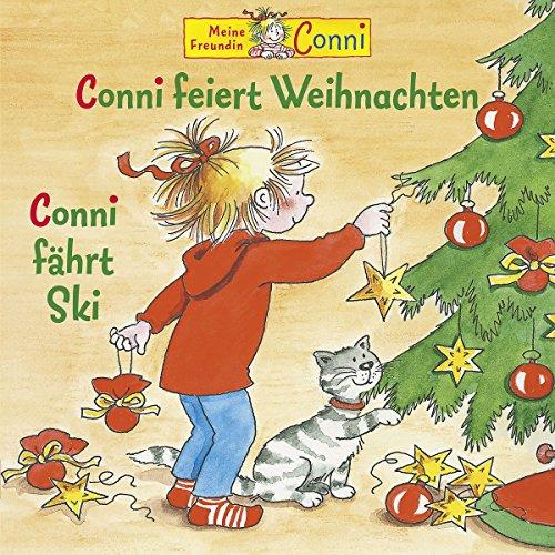 06: Conni Feiert Weihnachten/Conni Fährt Ski