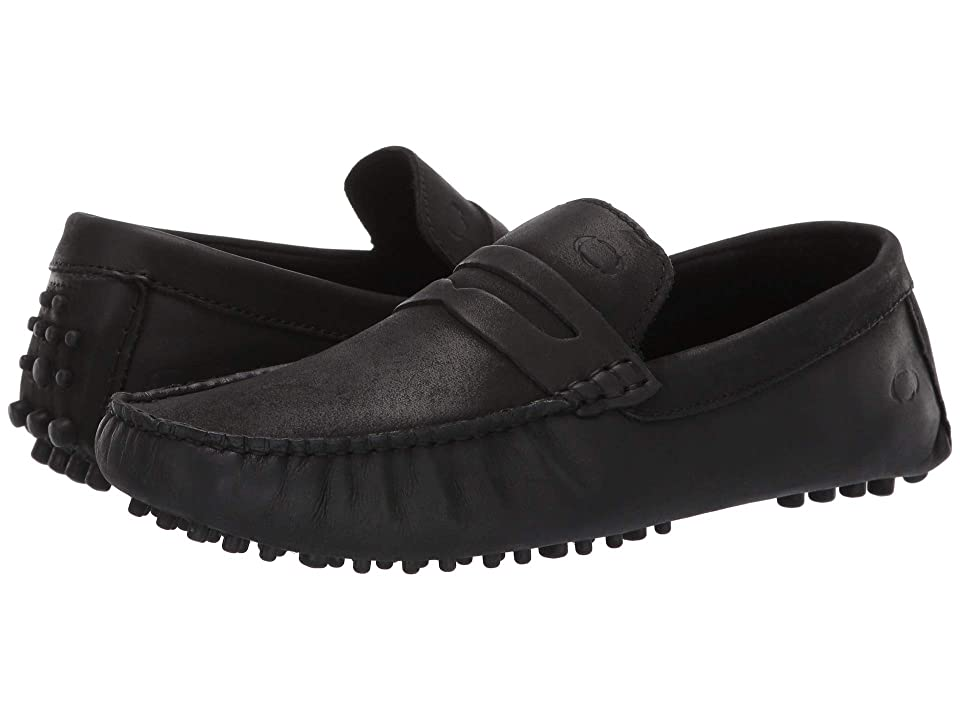 Base London Morgan (Black 2) Men