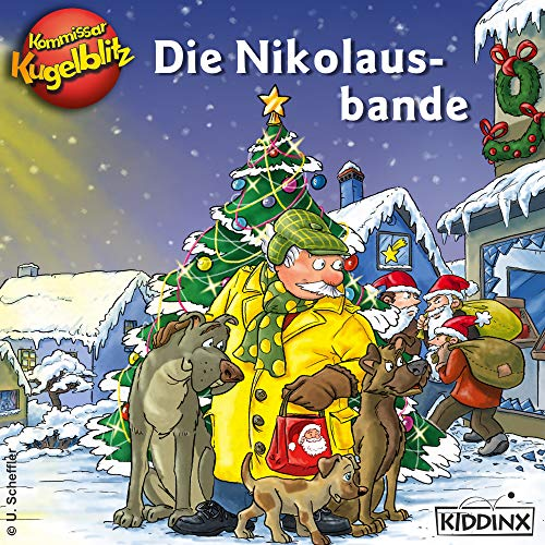 Die Nikolaus-Bande (Der Adventskalender)