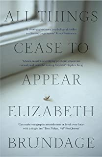 All Things Cease to Appear: now a major Netflix new release Things Heard and Seen
