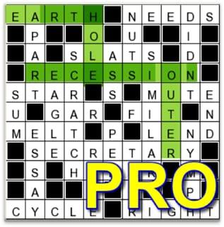 Fill-it in Crosswords PRO