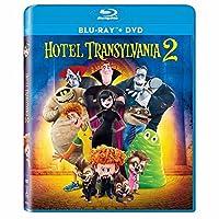 ホテルトランシルバニア2 [Blu-ray+DVD]