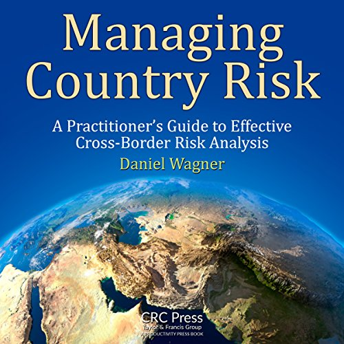 Managing Country Risk audiobook cover art
