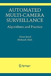 Automated Multi-Camera Surveillance: Algorithms and Practice