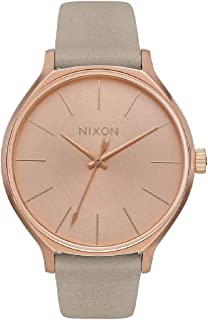 Clique Women's Fashion-Forward Watch (38mm. Leather Band)