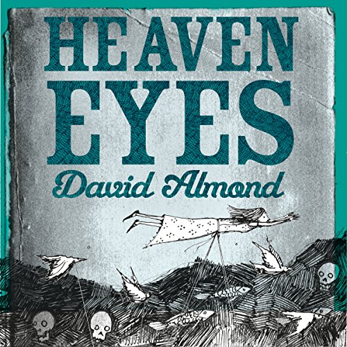 Heaven Eyes  By  cover art