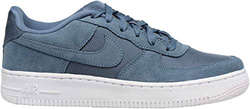 Nike Air Force 1-1 (GS), Chaussures de Basketball Homme