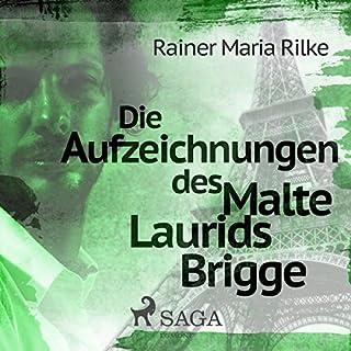 Die Aufzeichnungen des Malte Laurids Brigge cover art
