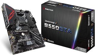 BIOSTAR B550チップ採用 Ryzen 第3世代 CPU 対応 ATXマザーボード [ B550GTA ]